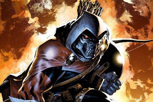 Кто будет злодеем в«Черной вдове»? Рассказываем оТаскмастере