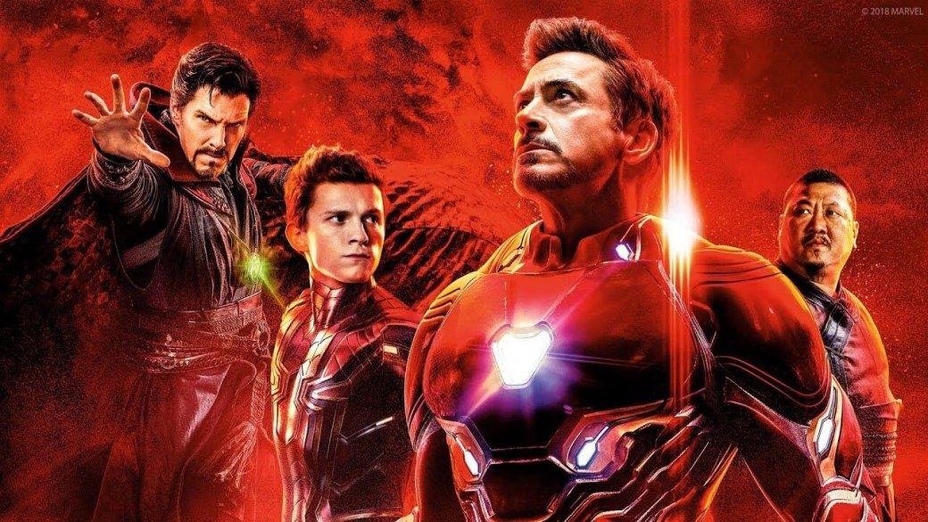 Слух: оператор Marvel Studios подтвердил одну изверсий заголовка «Мстителей4». - Изображение 1