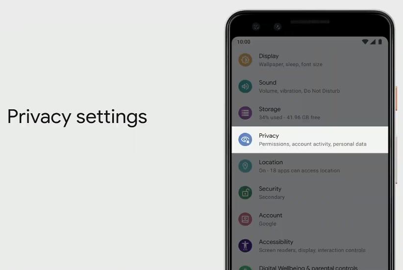 Android 10Q: состоялся официальный анонс новой операционной системы Google | SE7EN.ws - Изображение 3