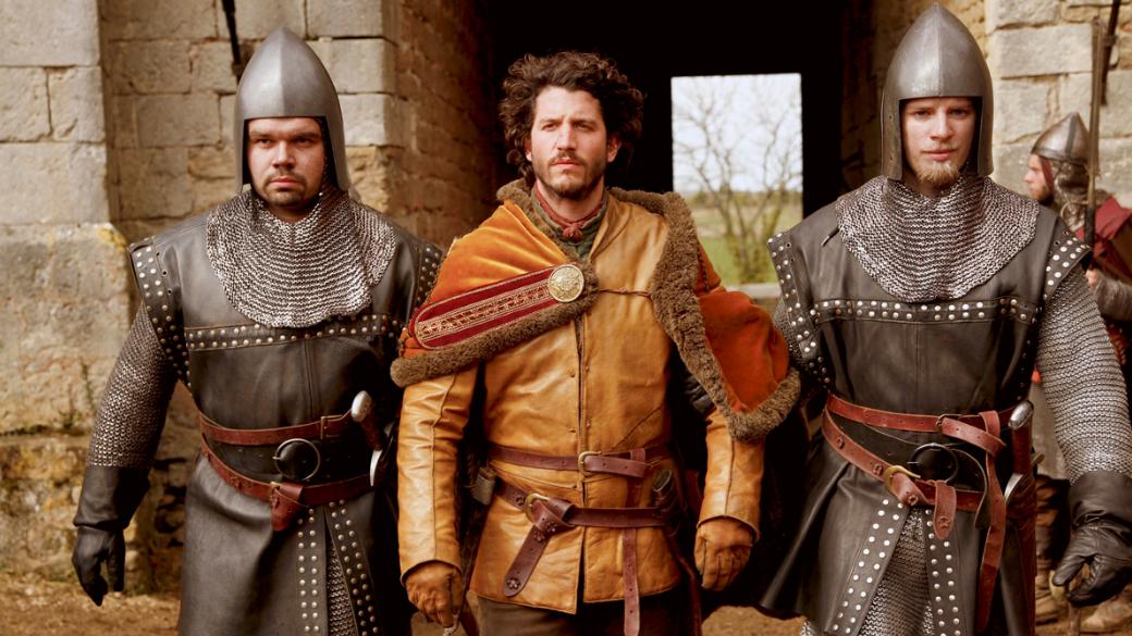 Исторические сериалы, достойные внимания: «Тюдоры», «Медичи», «Королева-девственница» идругие | Канобу - Изображение 3