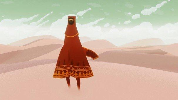 Journey продолжила сбор наград | Канобу - Изображение 11105