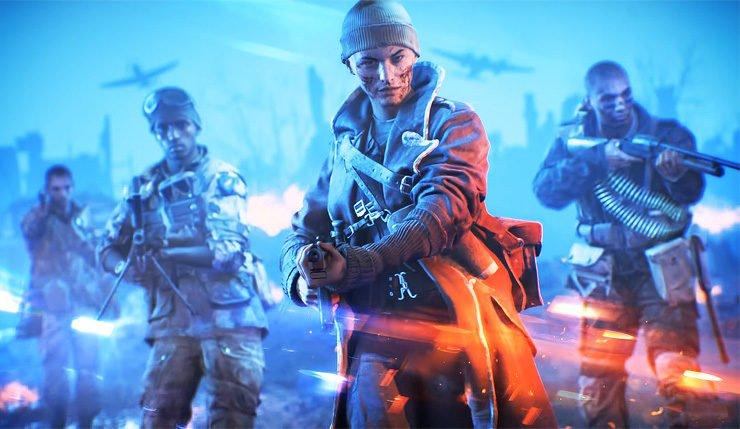 Battlefield Vотложили нацелый месяц! Может, теперь вней будет достаточно контента?. - Изображение 1