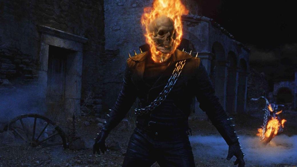 Темные силы настраже света: кинокомиксы осверхъестественных супергероях | Канобу - Изображение 5125