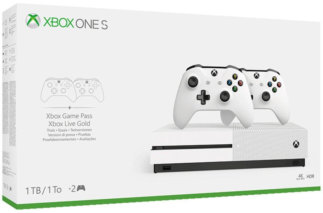 Консоли PS4 и Xbox One, игровые ноутбуки и гаджеты для геймеров со скидками на Новый год 2019   Канобу - Изображение 12752