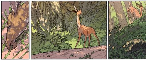 Комиксы: Nonplayer | Канобу - Изображение 1