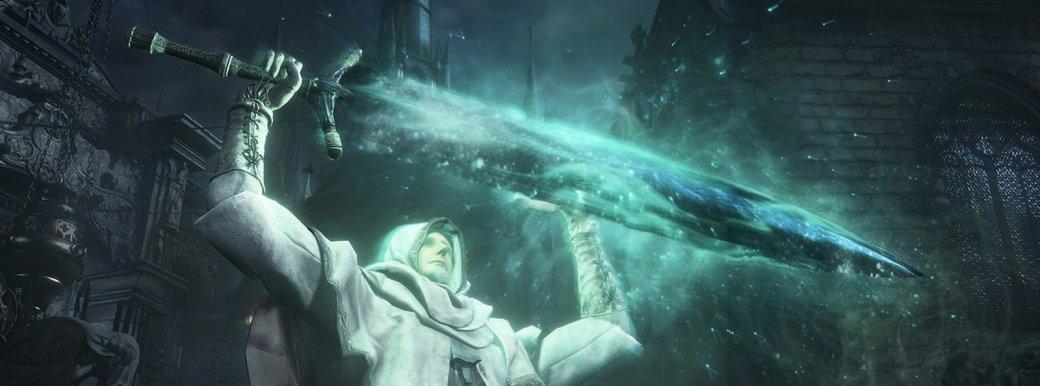 Самое крутое оружие в играх - список мощного и необычного вооружения в видеоиграх | Канобу - Изображение 25