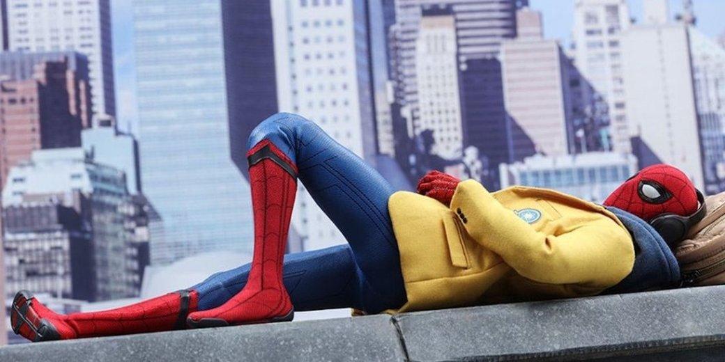 Как после разборок с Sony Человек-паук попал к Marvel?. - Изображение 4