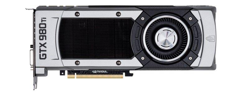 Видеокарта GTX 980 Ti: дорогой пропуск в мир 4K-гейминга и VR | Канобу - Изображение 486