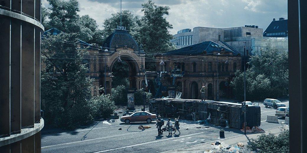 Рецензия на сериал «Дождь» (The Rain) от Netflix | Канобу - Изображение 3
