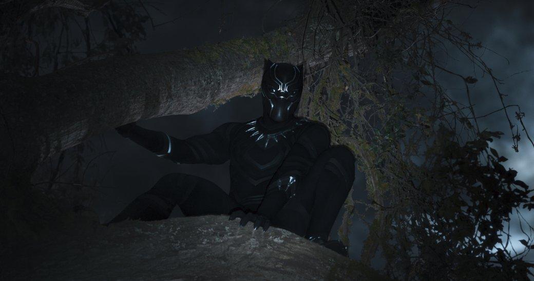 Рецензия на«Черную Пантеру». - Изображение 1