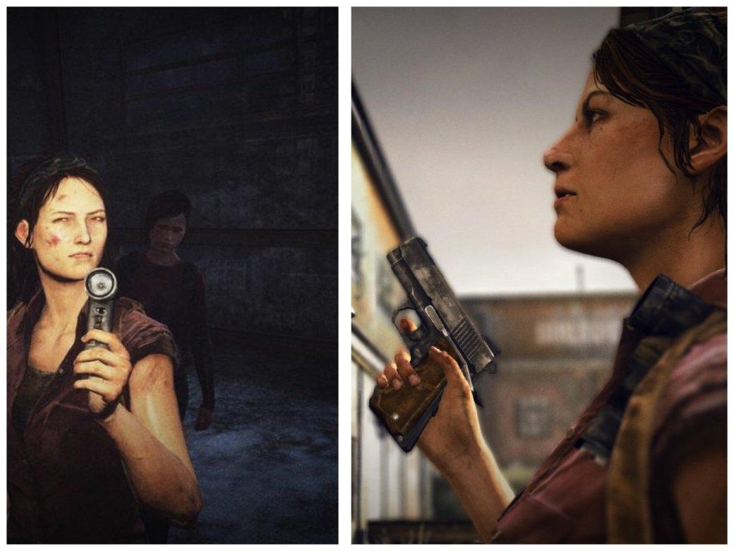 Селфи в видеоиграх | Канобу - Изображение 9998
