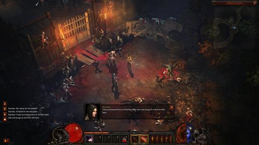 Diablo III: первые впечатления | Канобу - Изображение 1