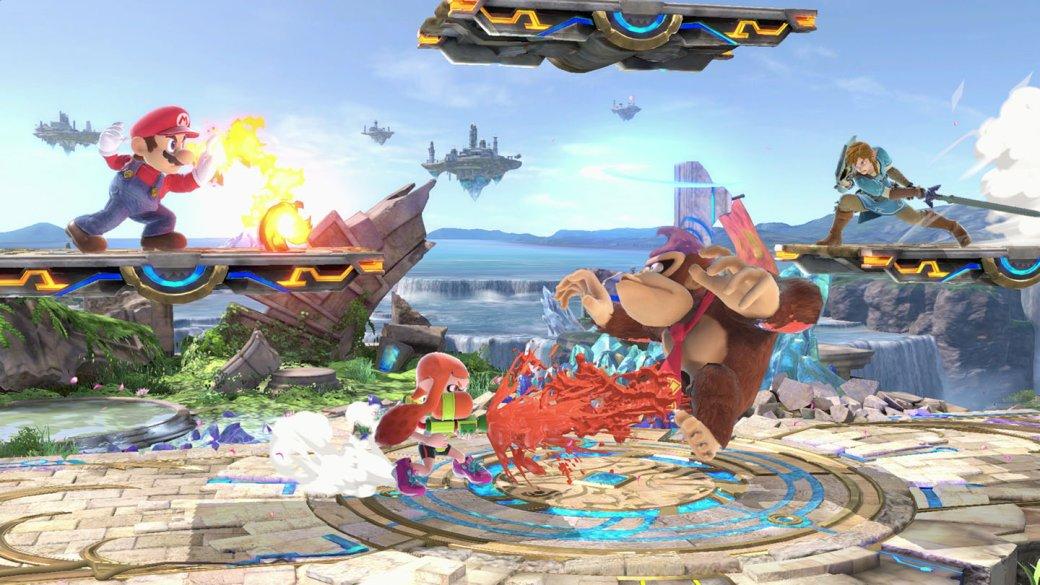 Doom сгеймпадом, Super Smash Bros иHyper Light Drifter. Авочто выиграли напрошлой неделе?   Канобу - Изображение 576