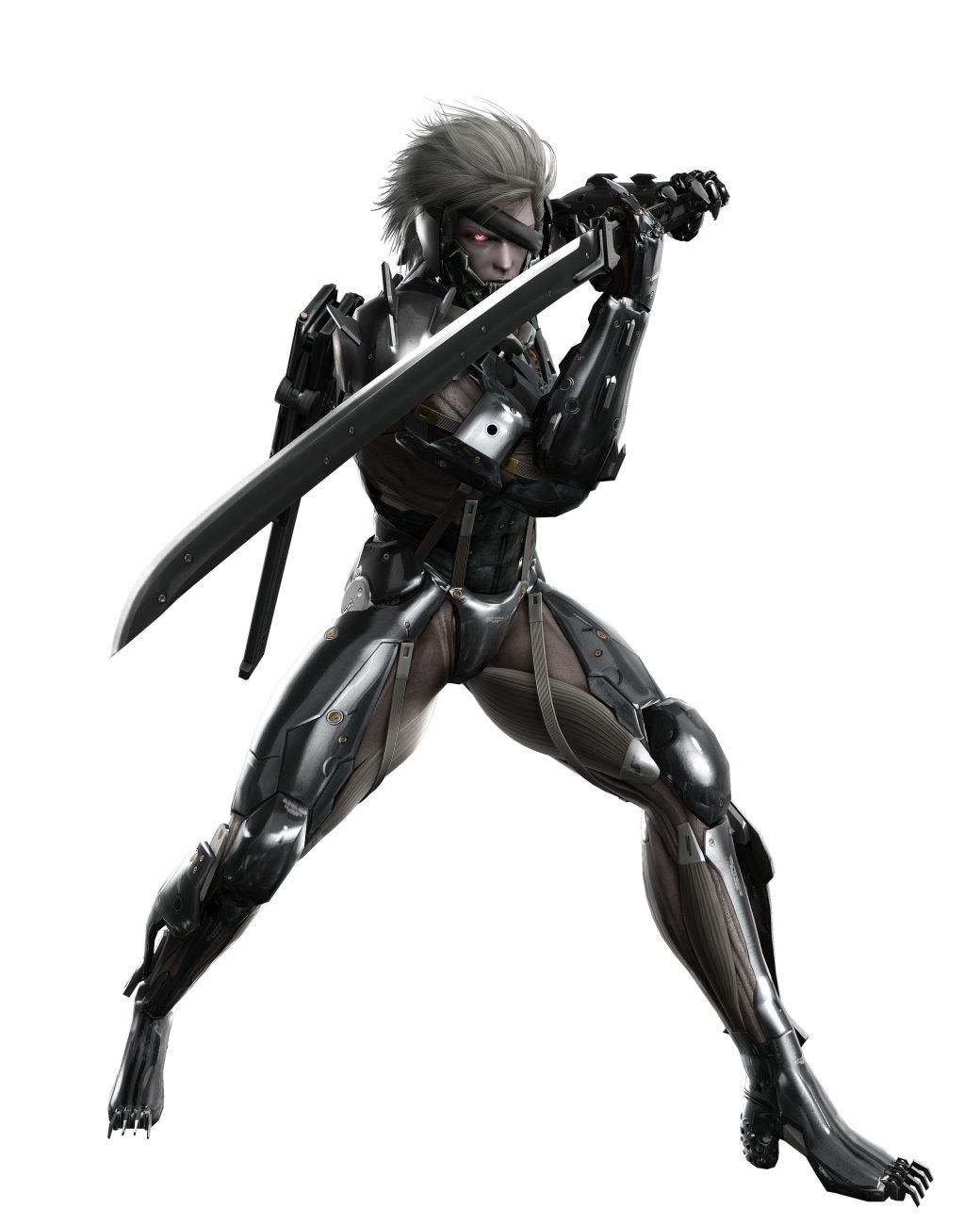 Metal Gear Rising Revengeance | Канобу - Изображение 1