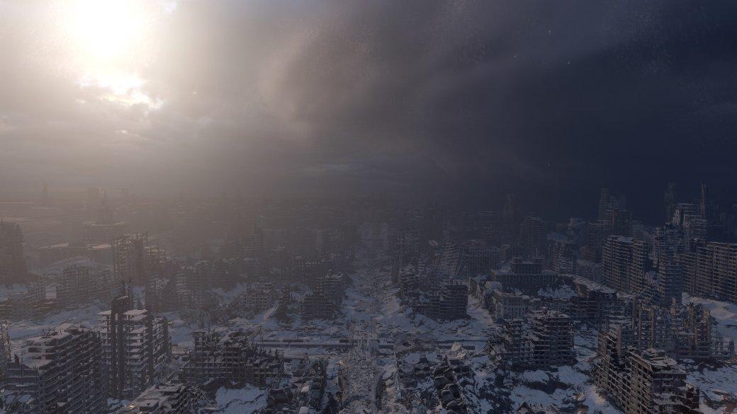 20 изумительных скриншотов Metro: Exodus | Канобу - Изображение 5
