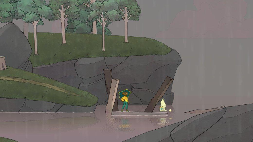 20 безумно красивых скриншотов Spiritfarer— игры про перевозчика душ | Канобу - Изображение 877