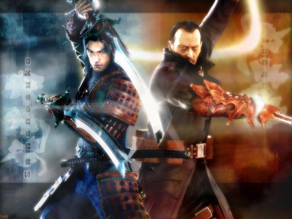 Новая Onimusha: культовый слэшер с Жаном Рено возвращается?   Канобу - Изображение 1