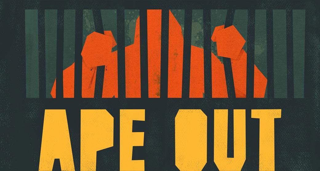 Критики хвалят Ape Out— Hotline Miami про горрилу— иназывают моментальной классикой жанра   Канобу - Изображение 12994