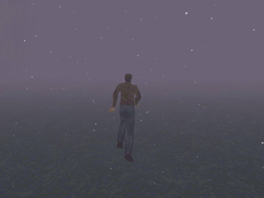 Апомните Silent Hill? Лучший психологический хоррор конца 90-х | Канобу - Изображение 7