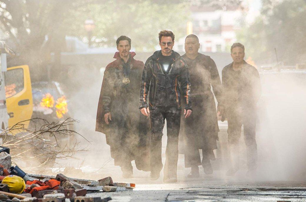 Круглый стол. Вчетвертой фазе MCU пока нет Мстителей— хорошо это или плохо? | Канобу - Изображение 1
