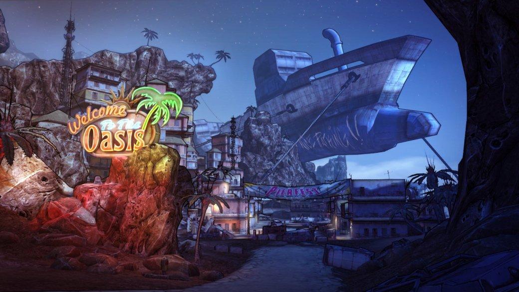 Рецензия на Borderlands 2 | Канобу - Изображение 0