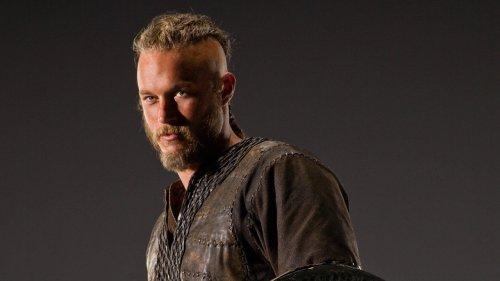 Звезда сериала «Викинги» может попасть в «Варкрафт»