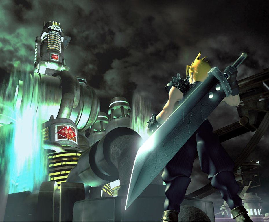 5 лучших выпусков Final Fantasy | Канобу - Изображение 7