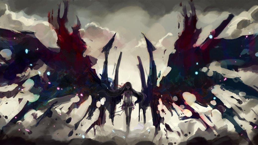 Спойлеры. Худшие финалы аниме   Канобу - Изображение 2