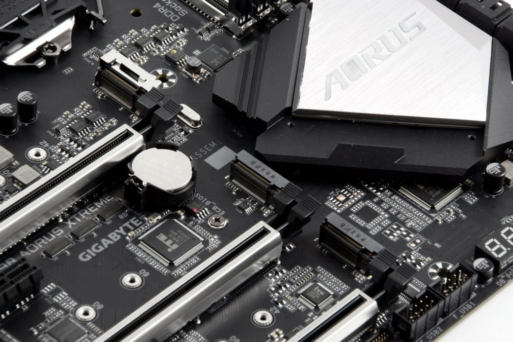 Тестируем видеокарту GeForce RTX 2080 Ti AORUS Xtreme и материнскую плату GIGABYTE Z390 AORUS Xtreme | Канобу - Изображение 15