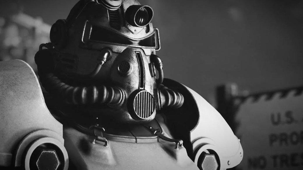 Fallout 76 будет жить вечно! Нет, серьезно, так сказал Пит Хайнс | Канобу - Изображение 7353