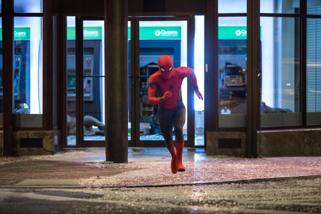 66 неудобных вопросов кфильму «Человек-паук: Возвращение домой» | Канобу - Изображение 6073