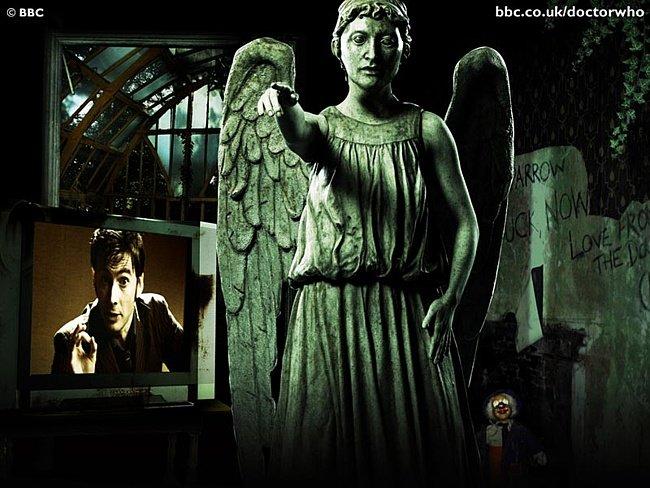 Топ 5 самых любимых эпизодов Доктора | Канобу - Изображение 4
