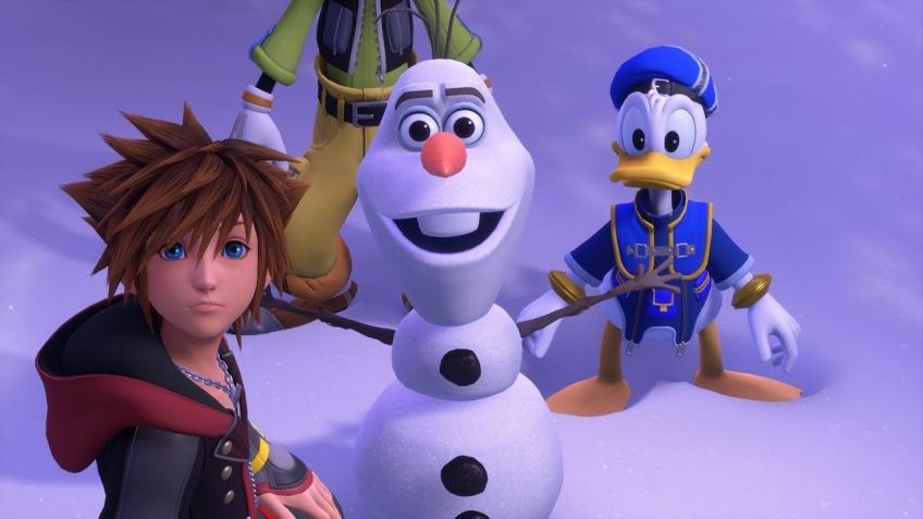 В PS Store начались три распродажи. Hitman 2, Persona 5, Kingdom Hearts 3 и другие игры со скидками | Канобу - Изображение 322