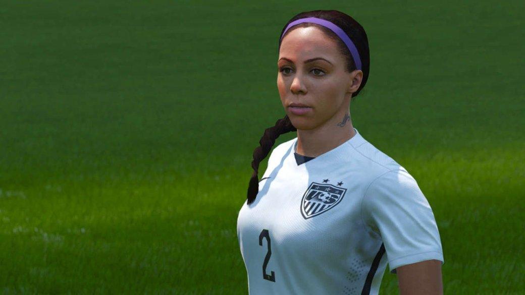 Впечатления от демо-версии FIFA 16 | Канобу - Изображение 2