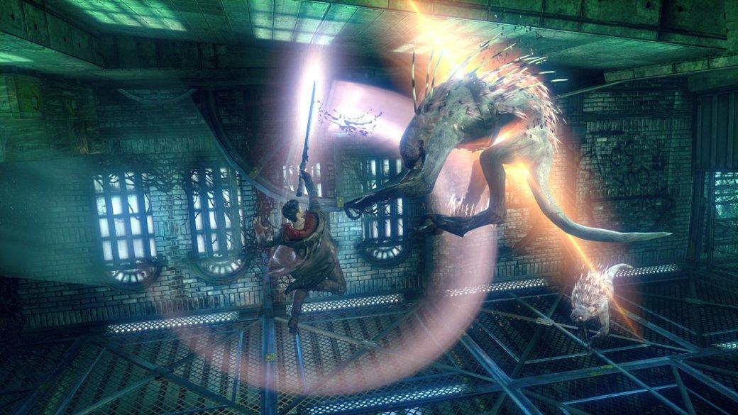 DmC: Devil May Cry. Интервью с разработчиками.   Канобу - Изображение 1