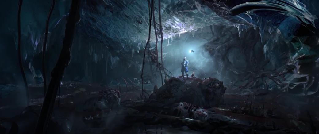 Бывшие разработчики Battlefield, COD и Halo анонсировали «коревновательный» шутер Scavengers. - Изображение 2