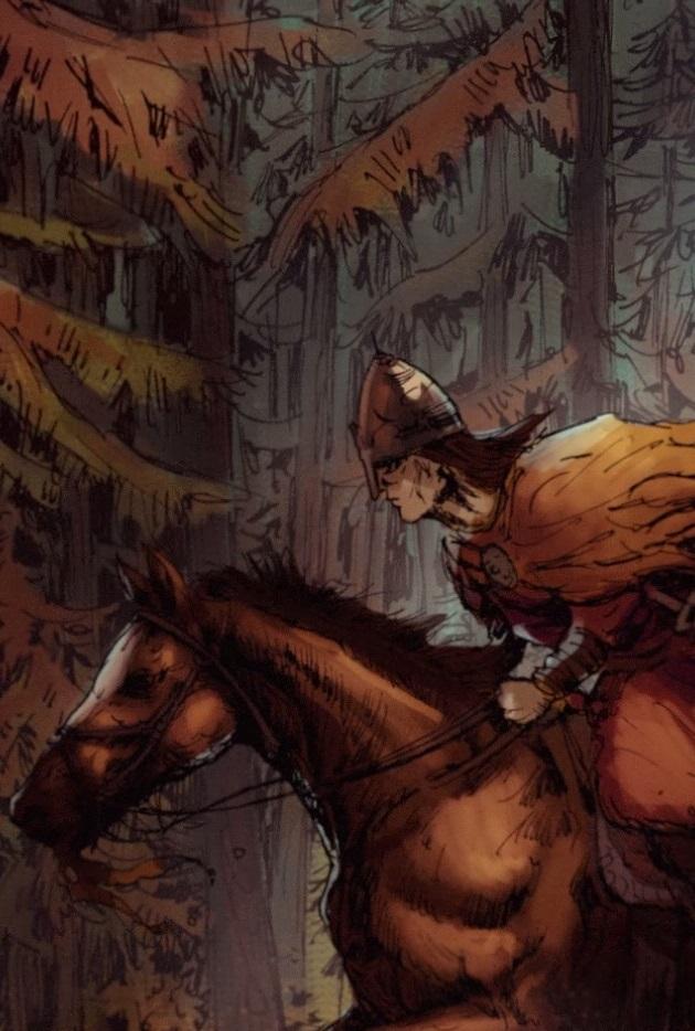 Рецензия на Ancestors Legacy. Обзор игры - Изображение 6