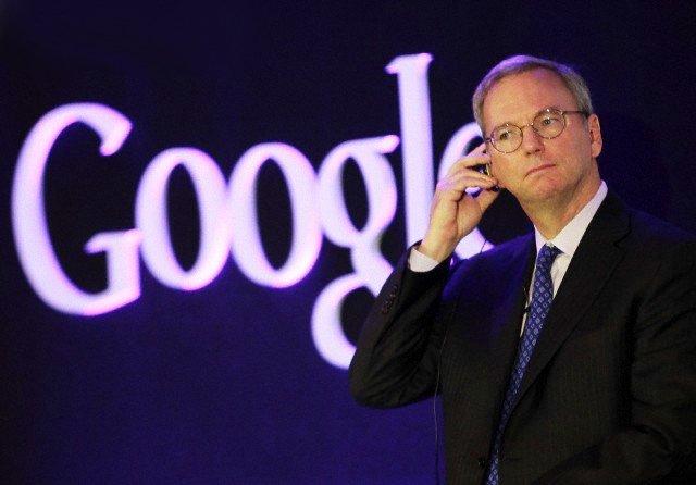 Бывший глава Google не ответил на вопрос из собеседования в компанию | Канобу - Изображение 1682