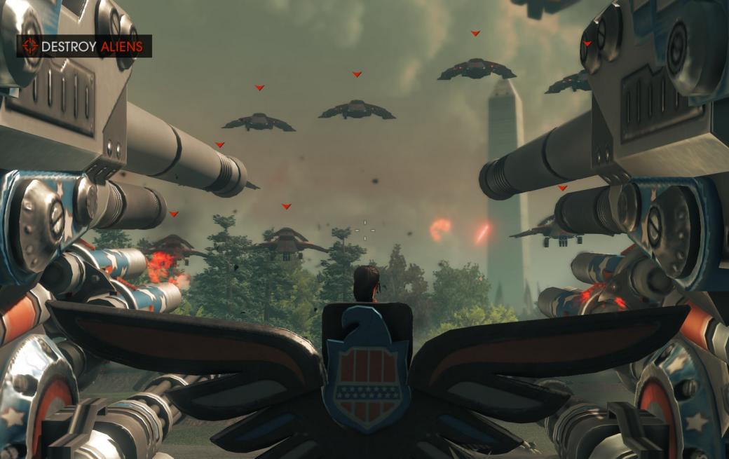 Десять любимых игр разработчиков игры Saints Row 4 | Канобу - Изображение 6548