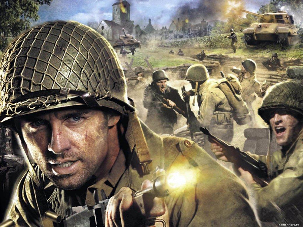 Call of Duty. Серёжкино мнение. | Канобу - Изображение 6