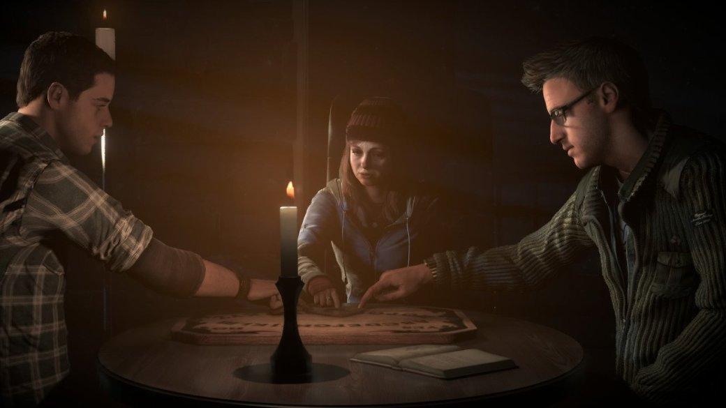 Рецензия на Until Dawn. Обзор игры - Изображение 12