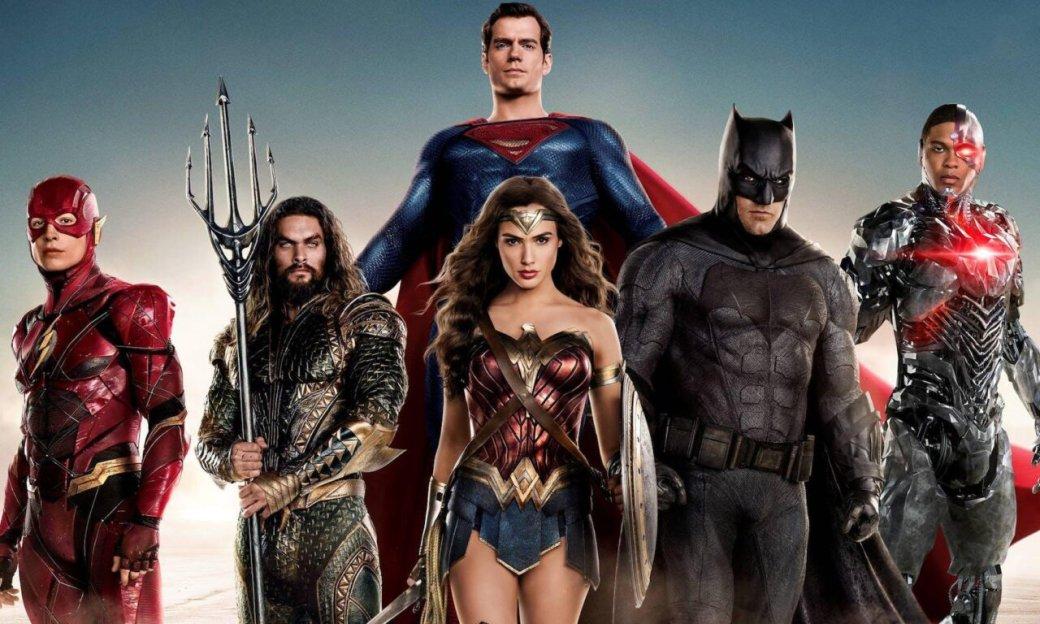 Зак Снайдер доснимет сцены для «Лиги Справедливости». Кавилл, Аффлек иФишер вделе   Канобу - Изображение 6134