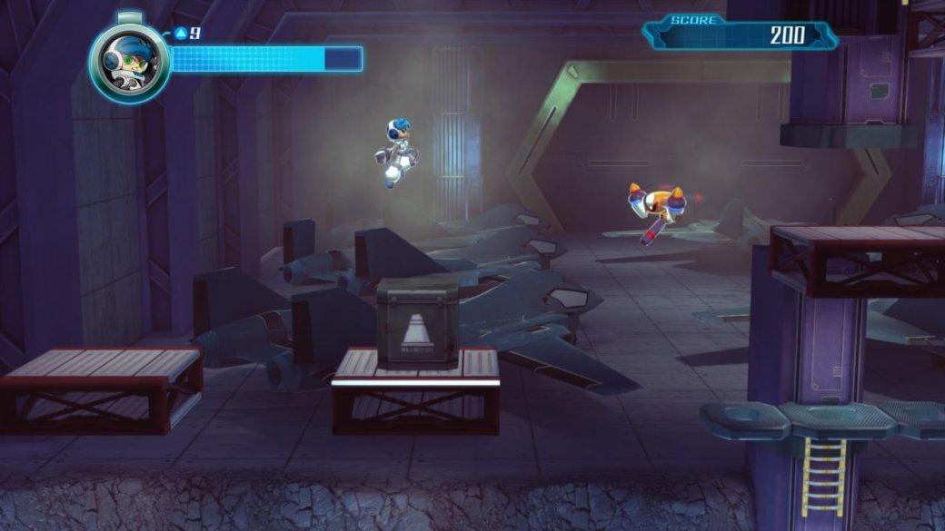 Духовный преемник Mega Man от Кейдзи Инафуне обернулся полным провалом   Канобу - Изображение 12875