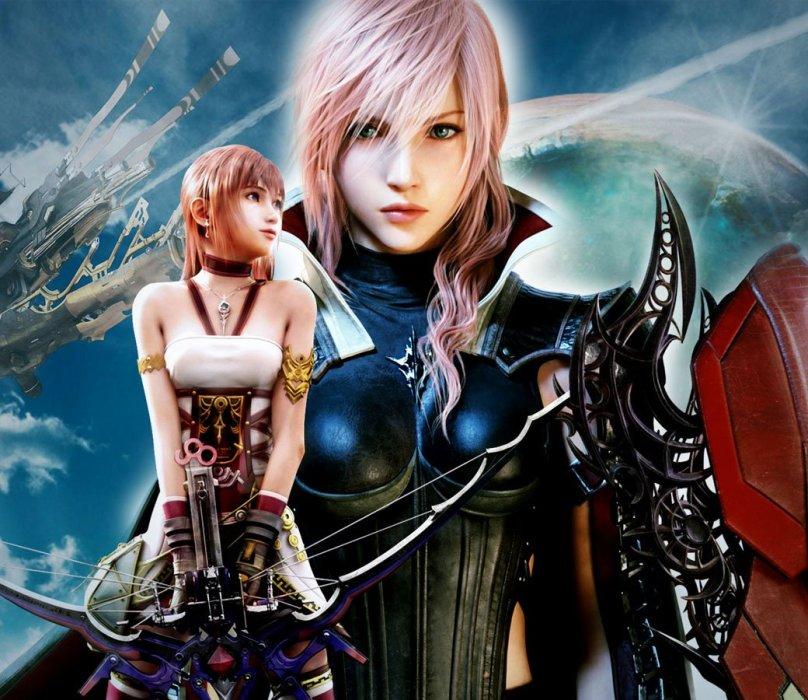 Обзор Lightning Returns: Final Fantasy 13 - рецензия на игру Lightning Returns: Final Fantasy 13 | Рецензии | Канобу