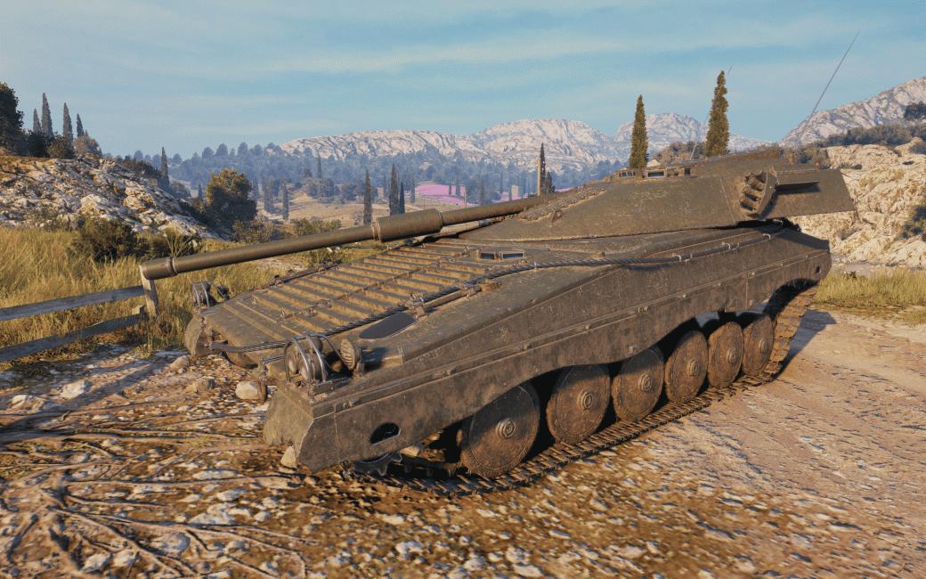 Шведские СТ в World of Tanks. Что они из себя представляют? | Канобу - Изображение 9708