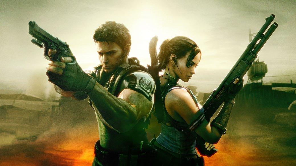 3 части Resident Evil, которые разочаровали нас сильнее всего | Канобу - Изображение 6