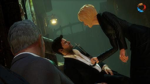 Рецензия на Uncharted 3: Drake's Deception | Канобу - Изображение 1006