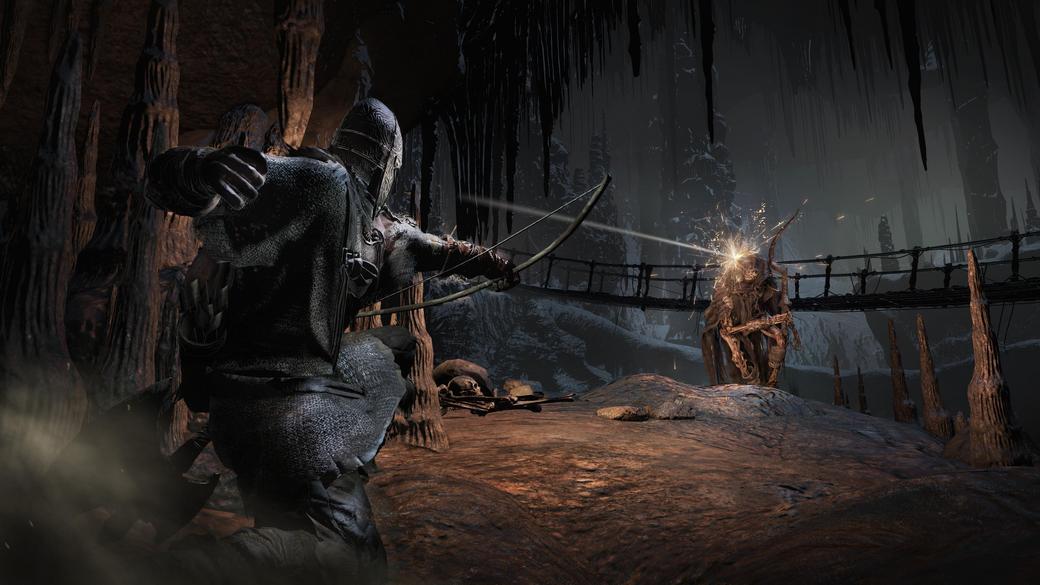 Гайд по Dark Souls 3 для начинающих - советы для новичков по началу игры, выбору класса | Канобу - Изображение 7172