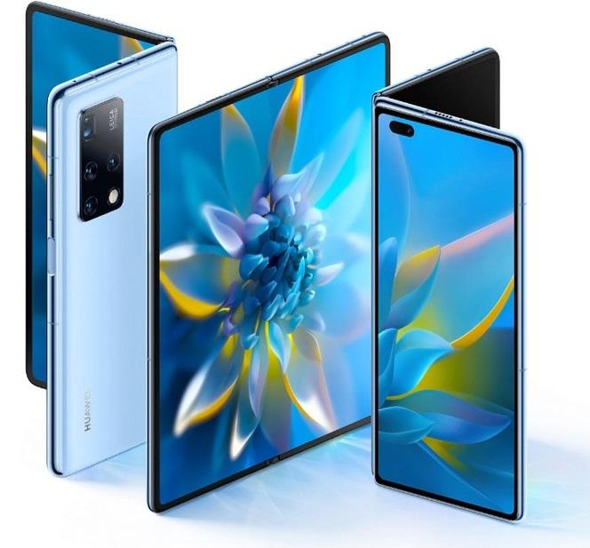 Представлен дорогой гибкий флагман Huawei Mate X2   Канобу - Изображение 5643