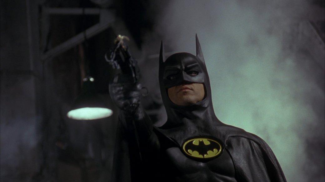 Отмаски Роршаха доБэт-сосков: самые крутые ибезумные костюмы супергероев вистории кино | Канобу - Изображение 10